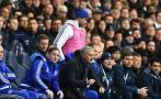 """Mourinho: """"Diego Costa es un privilegiado al estar en el banco"""""""