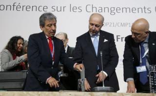 Negociaciones del clima inician en víspera de cumbre de París