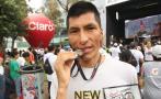 Juan Huamán y Hortencia Arzapalo ganaron la Claro 15K [FOTOS]