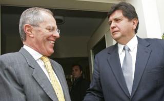García cuestiona renuncia de PPK a nacionalidad estadounidense
