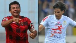 Garcilaso y Melgar definirán el título del Clausura