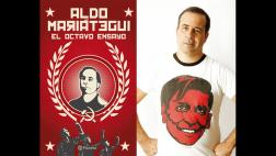 El camarada Aldo, por Hugo Guerra