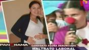 César Acuña: mujer denunció maltrato laboral en UCV