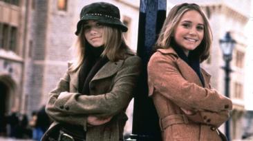 Mary Kate y Ashley Olsen: el cambio de estilo de las gemelas