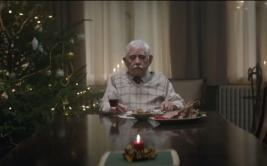 Quería reunir a familia en Navidad y tuvo que fingir su muerte