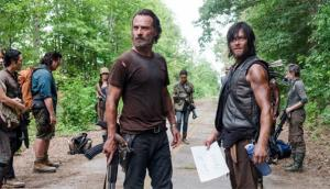 """The Walking Dead"": lo que nos dejó el final de media temporada"
