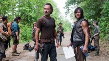 """""""The Walking Dead"""": lo que nos dejó el final de media temporada"""