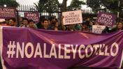Ley Cotillo archivada por unanimidad en comisión del Congreso