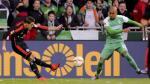 Con Pizarro 76', Bremen cayó 3-1 ante Hamburgo en Bundesliga - Noticias de hamburgo sv