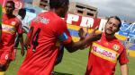 Sport Huancayo vs. UTC en Cajamarca por el Torneo Clausura - Noticias de copa