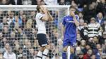 Chelsea igualó 0-0 ante Tottenham por la Premier League - Noticias de asmir begovic