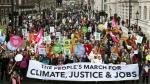 """""""Las palabras no son suficientes"""", el mundo marcha por el clima - Noticias de sidney sam"""