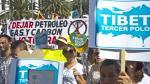 La exigencia de México a puertas de la COP21 - Noticias de greenpeace francia