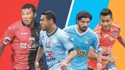 Play Off: Cristal-Vallejo y Melgar-Garcilaso, las semifinales