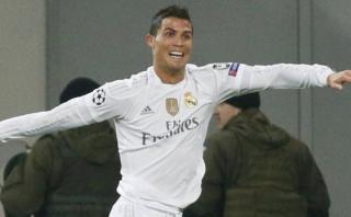Cristiano Ronaldo por el Balón de Oro: mira sus mejores jugadas
