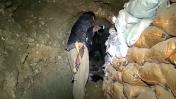 Irak: ¿Qué se descubrió en los túneles del Estado Islámico?