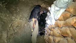 Irak: ¿Qué se halló en los túneles del Estado Islámico?