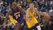 Kobe Bryant anunció su retiro para el final de temporada