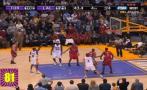 Kobe Bryant y el partido en el que anotó 81 puntos