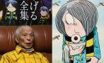 """Murió Shigeru Mizuki, el mangaka japonés detrás de """"Kitaro"""""""