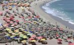 Punta Hermosa niega discriminación en ordenanza sobre playas
