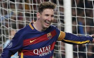 Lionel Messi finalista del Balón de Oro: mira sus mejores goles