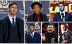 Neymar: goles y jugadas para ser nominado al Balón de Oro