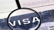 Estados Unidos endurece su programa de exención de visas