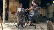 ¿Cómo licuar fruta o lavar ropa con una bicicleta? [VIDEO]