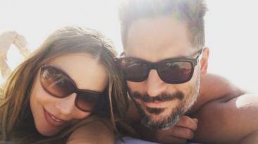 Sofía Vergara y Joe Manganiello: las fotos de su luna de miel