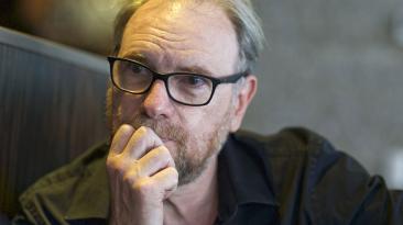 Daniel Mordzinski, el fotógrafo de los escritores