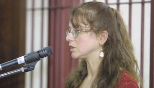 Lori Berenson será expulsada hoy del Perú