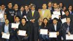Produce entregó más de S/.4 mlls. a un total de 43 startups - Noticias de filmtrax