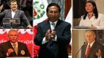 Alejandro Toledo y los que más postularon a la presidencia - Noticias de fernando belmont