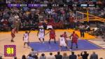 Kobe Bryant y el partido en el que anotó 81 puntos - Noticias de basquetball
