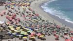 Punta Hermosa niega discriminación en ordenanza sobre playas - Noticias de carlos fernandez otero