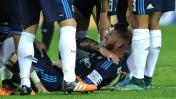 Real Madrid y su otra crisis: 16 lesionados en esta temporada