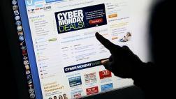 Cyber Monday movió más de US$3.000 millones en EE.UU.
