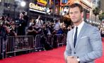 "Chris Hemsworth ya no quiere ser un ""sex symbol"""