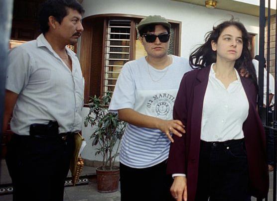 Lori Berenson será expulsada del Perú en las próximas horas