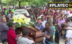 Brasil: familias de cinco jóvenes denuncian ejecución policial