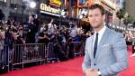 """Chris Hemsworth ya no quiere ser un """"sex symbol"""" - Noticias de francis ford coppola"""