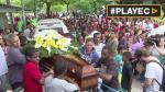 Brasil: familias de cinco jóvenes denuncian ejecución policial - Noticias de homicidio