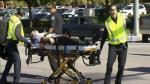 Los desesperados mensajes durante el tiroteo en San Bernardino - Noticias de terry gilliam