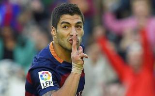 """Suárez no se irá de Barza """"ni por triple o cuádruple de dinero"""""""