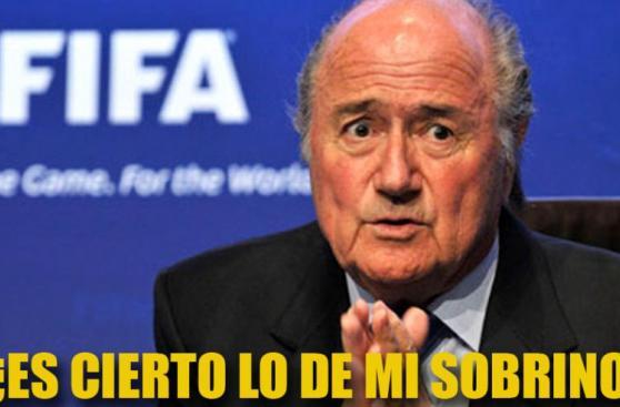 Manuel Burga: los memes tras acusación por escándalo FIFA