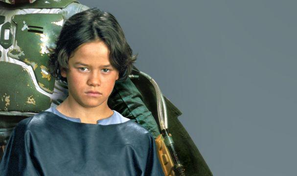 [Foto] Star Wars: ¿Qué fue de los actores infantiles de la saga?