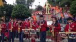 Andahuaylas rinde homenaje a Arguedas a 46 años de su muerte - Noticias de trajes típicos