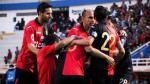 Melgar ganó Torneo Clausura tras vencer por penales a Garcilaso - Noticias de ramon arias torres