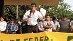 Madre de Dios: rechazan pedido de levantar paro - Noticias de puerto maldonado